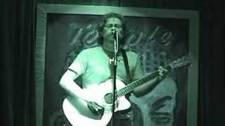 Jonathan Coulton in LA -09-I Crush Everything