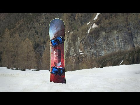 Yes 20/20 Snowboard On Snow Review 2015/2016 | EpicTV Gear Geek