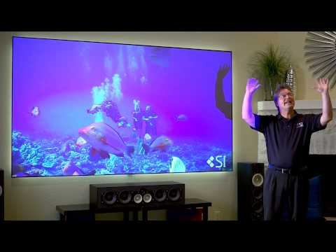 Screen Innovations Black Diamond