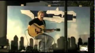 Yellow Dancer/Michael bradley- Lonely Soldier Boy (Unplugged)