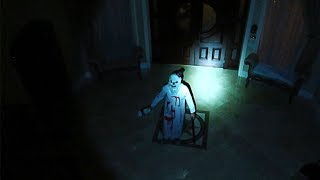 Scary Deadly Snowman BROKE INTO OUR HOUSE!! (TERRIFYING) | FaZe Rug