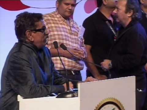 Print Summit 2014 : Vote Of Thanks By Dev Nair at Print Summit 2014