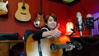 Beautiful People - Ed sheeran ft. Khalid (Cover by Elliot)