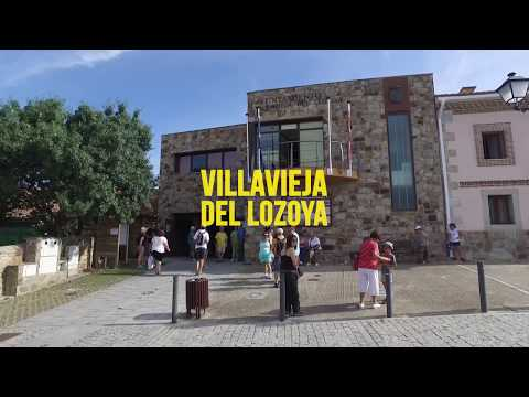 Villavieja del Lozoya - V Jornada de la Vereda y la Villa 2017