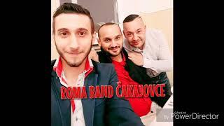 Roma Band Čakajovce   Čardáš