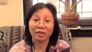 Pui Tak Center Celebrating Changed Lives