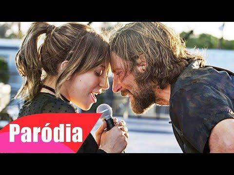 Lady Gaga, Bradley Cooper - Shallow (A Star Is Born) (Paródia/Redublagem)