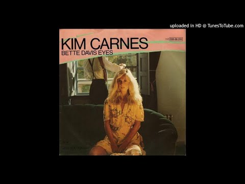 Kim Carnes - Bette Davis eyes(Instrumental)