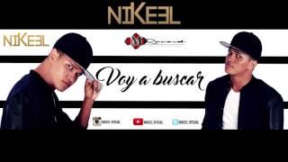 NIKO VILLALÓ - VOY A BUSCAR - ( PROD  BY M - RECORD ) - (En el cielo - LiveGian)