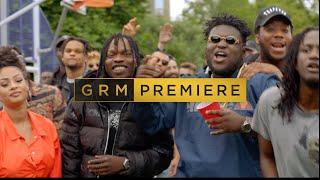 BPR X Naira Marley   +44 [Music Video] | GRM Daily