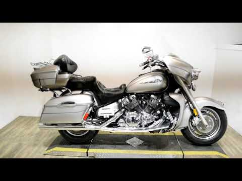 2005 Yamaha Royal Star® Venture in Wauconda, Illinois - Video 1