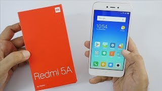 XIAOMI REDMI 5A Photos, Images and Wallpapers - MouthShut.com