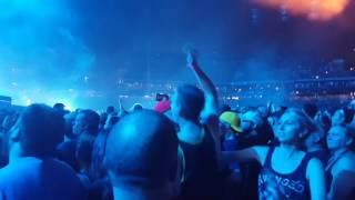 Metallica - Blackened - Live 2017 Detroit