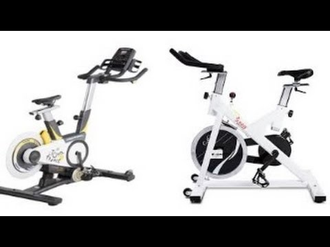 Review: Best Indoor Cycling Bikes 2018