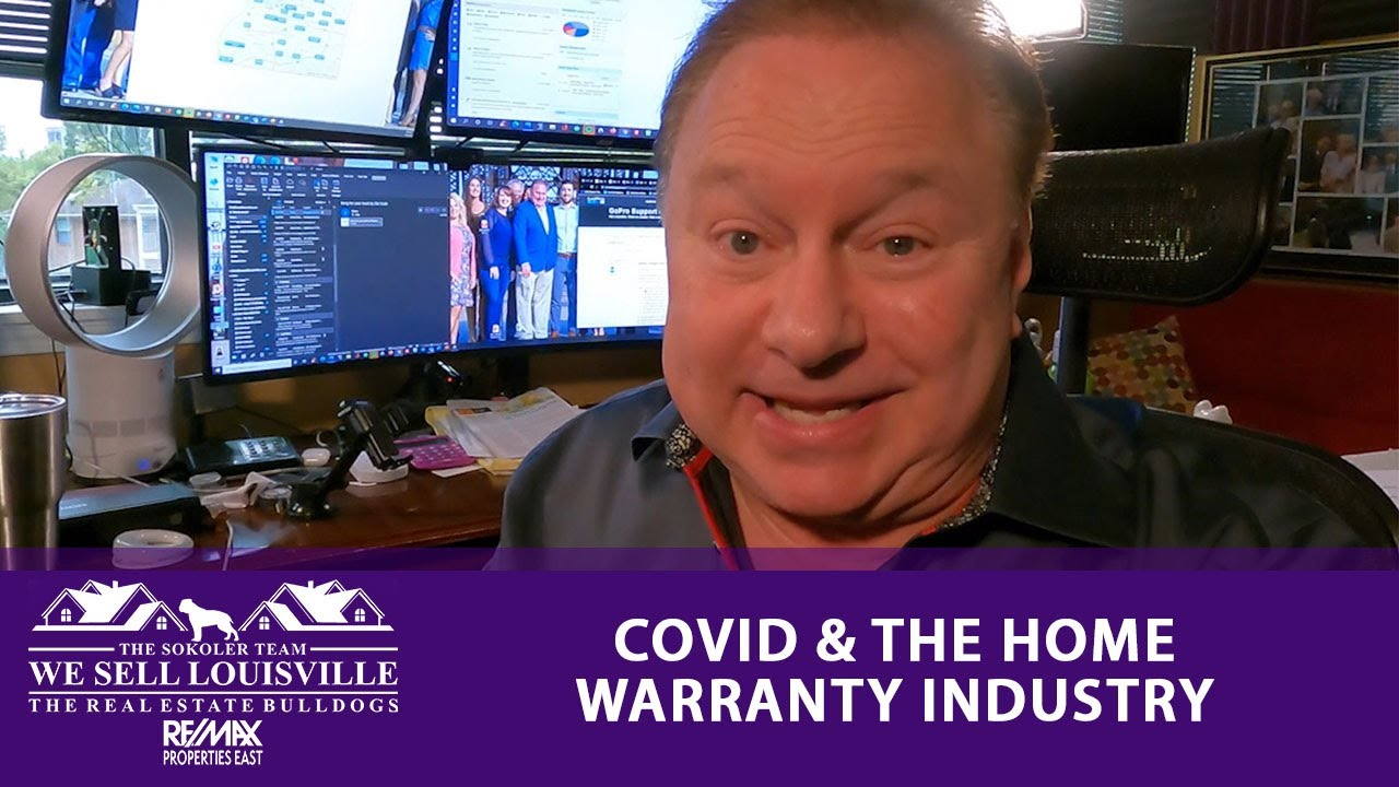 Q: How Did COVID-19 Affect the Home Warranty Industry?