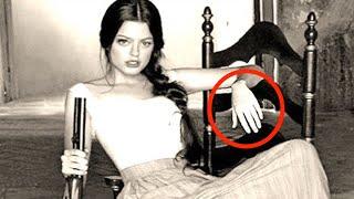 Geheimnisvolle Fotografien, die in alten Fotoalben gefunden wurden!