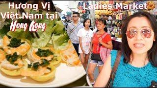 4K | Hương Vị Việt Nam tại Hong Kong