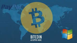 Wo kann man uberall mit bitcoin zahlen