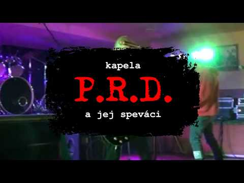 P.R.D. - P.R.D. v ZH a RK
