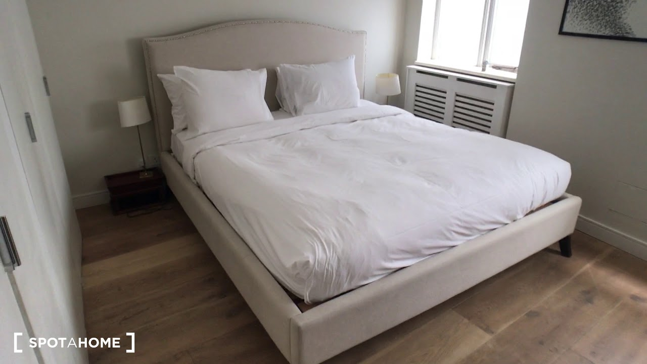 Stylish 2-bedroom apartment to rent in Shoreditch