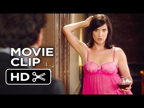 They Came Together Clip 'The Make Up'