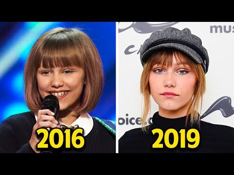 10 America's Got Talent Winners And Where They Are Now (видео)