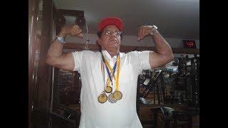 ਨੌਜਵਾਨਾਂ ਲਈ ਪ੍ਰੇਰਨਾ ਸਰੋਤ, 66 ਸਾਲਾ ਪਾਵਰ ਲਿਫਟਰ ਗੁਰਮੀਤ ਸਿੰਘ | Nirmal Gura| 9814665070