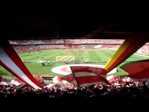 """Academia do povo"" Barra: Guarda Popular • Club: Internacional"