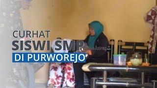 Pengakuan Siswi Korban Bully di Purworejo, Sempat Curhat ke Bude: Badanku Sakit Semua