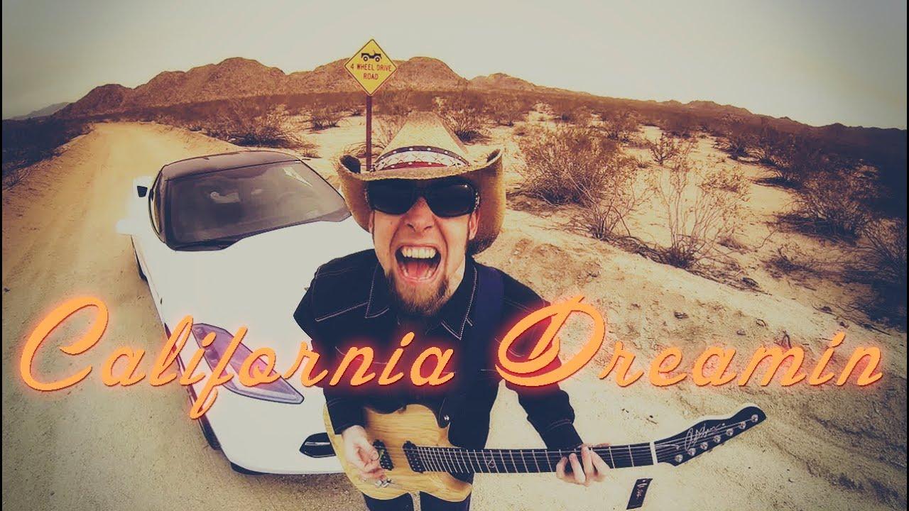 Frogleap California Dreamin´ Video