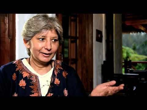 About Jageshwar and Van Serai