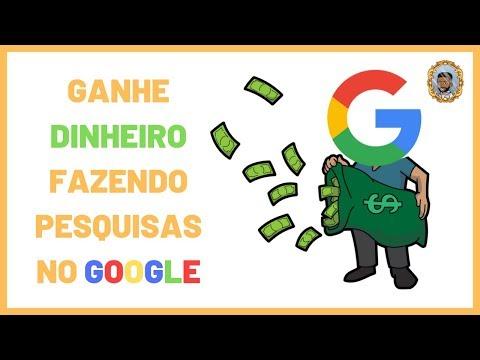 GANHE DINHEIRO pesquisando no GOOGLE | Ganhar Dinheiro Online - Dani Saints
