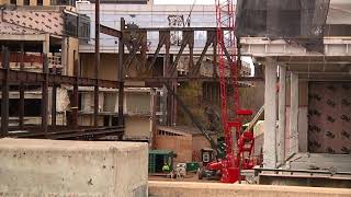 Watch the video - Construction Minute Episode 1