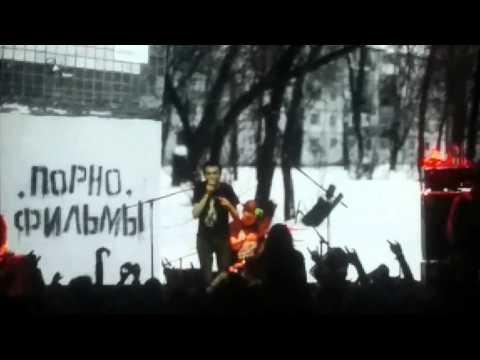 Концерт группы Порнофильмы Киев 2016 (7)