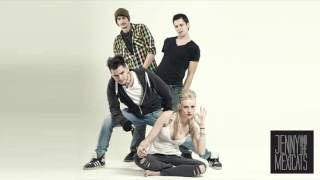 Sin mirar atrás - Jenny And The Mexicats  (Video)
