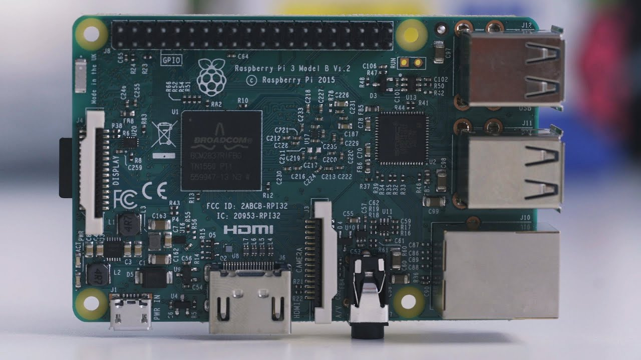 The Raspberry Pi 3 is even faster and still just $35 thumbnail