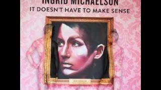 """Ingrid Michaelson   """"Light Me Up"""" (Living Album Art Video)"""