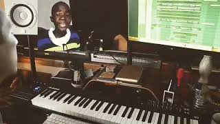 Ndikhethe Wena By An American Artist #song By Ami Faku