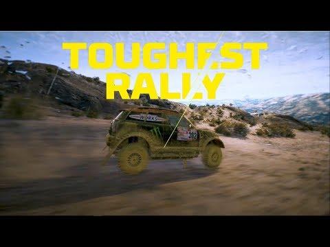 Dakar18 FeaturesTrailer [NA] thumbnail