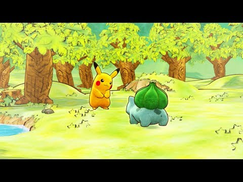 Pokemon Mystery Dungeon Team Rot