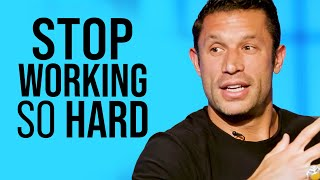 Why Working Hard Isn't The Answer | Aubrey Marcus on Impact Theory