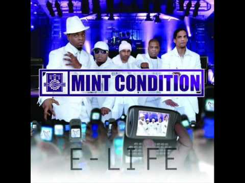 Mint Condition - Just Can't Believe