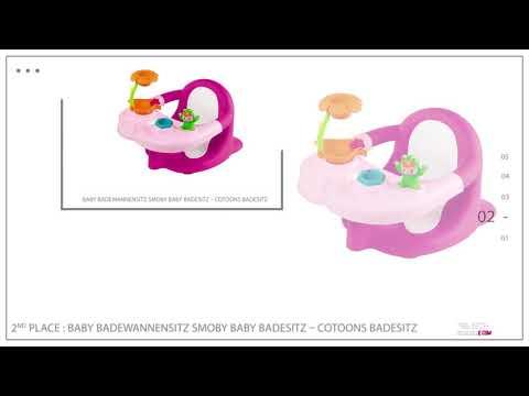 Baby Badewannensitz die besten im Vergleich – Test & Vergleich Baby Badewannensitz Bestseller