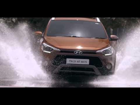 Hyundai - i20 Cross Sport