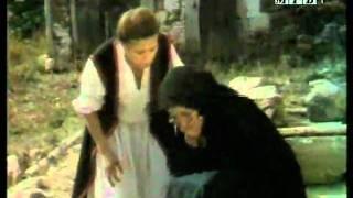 Македонски народни приказни-Лошата баба