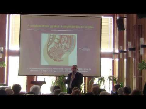Paraziták az emberi gyógyászatban