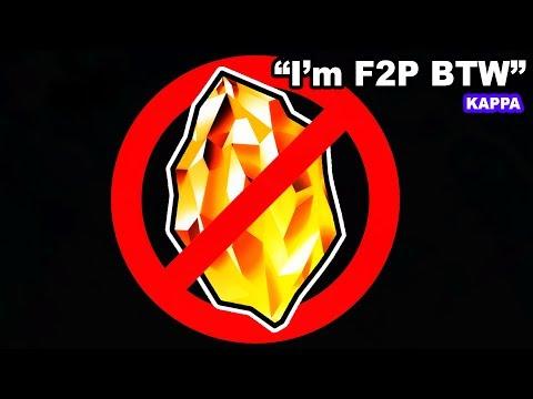 100% LR BROLY SHOWCASE! (I'm F2P BTW) #DBZDOKKANBATTLE