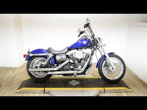 2006 Harley-Davidson Dyna™ Street Bob™ in Wauconda, Illinois - Video 1