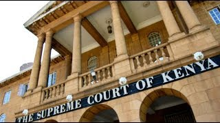 Supreme Court to release a detailed version on the judgement of the repeat election ruling