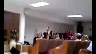 preview picture of video 'Amado Mio- Gabriel en Utuado Pueblo'